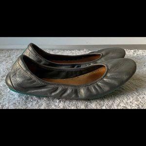 Tieks By Gavrieli Foldable Leather Ballet Flats